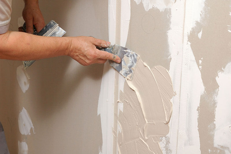 drywall repair pascagoula